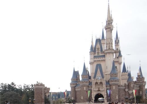 ディズニーのトリビア・裏話・雑学_結婚後に本籍地を東京ディズニーランドにする人がいる