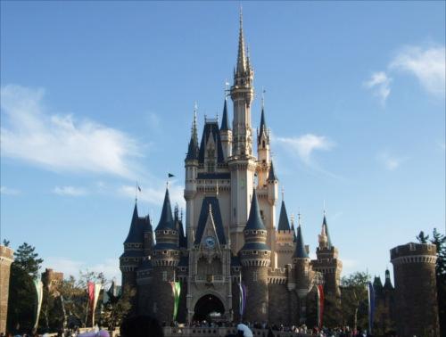 東京ディズニーランドの人気記事ランキング