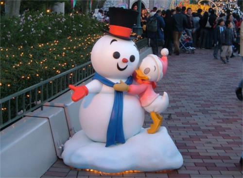 ディズニー雑学・トリビア・裏話_10年前のクリスマス・ファンタジーの景色を振り返り_9
