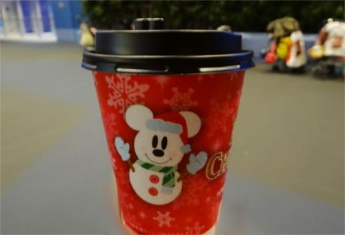 ディズニー雑学・トリビア・裏話_クリスマス限定!オラフのスーベニアスプーンを360度チェック
