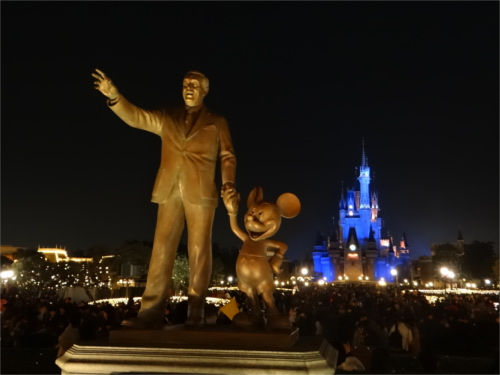 ディズニー雑学・トリビア・裏話_ディズニー用語集