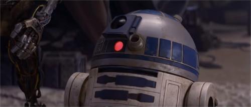 ディズニー雑学・トリビア・裏話_「R2-D2」の名前の由来