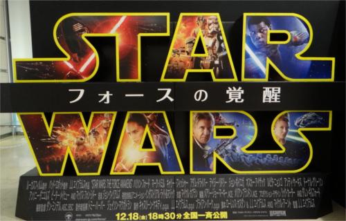 ディズニー雑学・トリビア・裏話_「スター・ウォーズ」歴代エピソードで最もヒットしたのはどの作品