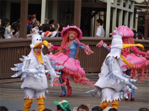 ディズニーランド・シーでショーやパレードの質が下がっている3つの理由_1