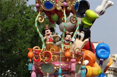 ディズニーランド・シーでショーやパレードの質が下がっている3つの理由_2