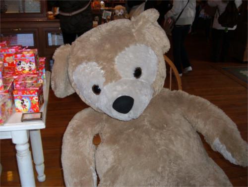 3.11東日本大震災の日にディズニーシーでゲストにダッフィーのぬいぐるみが配られた理由_1