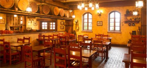 ディズニーシーでランチにおすすめの人気レストラン_ザンビーニ・ブラザーズ・リストランテ