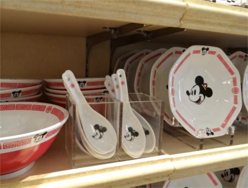 ディズニーリゾートでイチオシのグッズランキングTOP10_食器