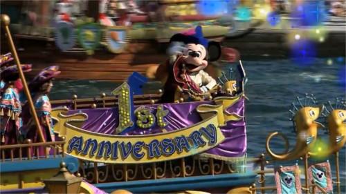 ディズニーシー15年の歴史を100秒で振り返る動画が話題に_1