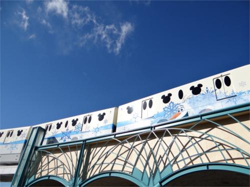 ディズニーリゾートラインで一番乗車数が多い駅はどこ_2