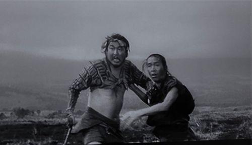 C-3POとR2-D2のモデルになったのは黒澤映画「隠し砦の三悪人」のキャラクター_2