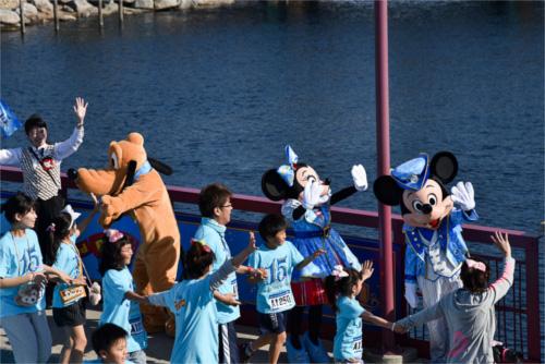 ディズニーシーのランニングイベント「ディズニー・ファン・アンド・ラン」が大成功_8