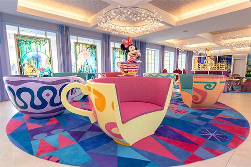 東京ディズニーセレブレーションホテルがオープン_1