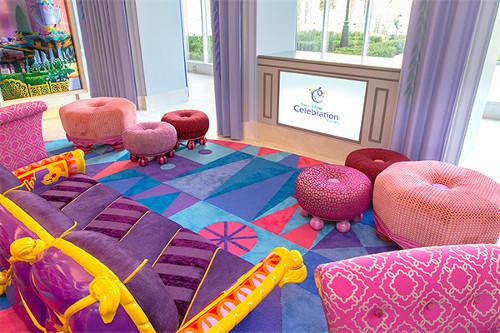 東京ディズニーセレブレーションホテルがオープン_2