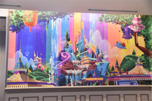 東京ディズニーセレブレーションホテルがオープン_9