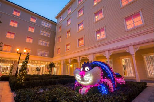 東京ディズニーセレブレーションホテルがオープン_11