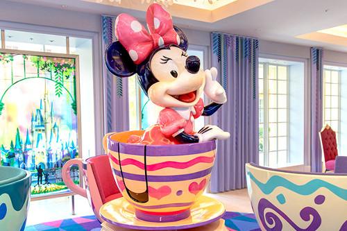東京ディズニーセレブレーションホテルがオープン_12