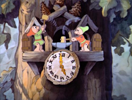 白雪姫で七人のこびとが歌う「ハイホー」の意味_4