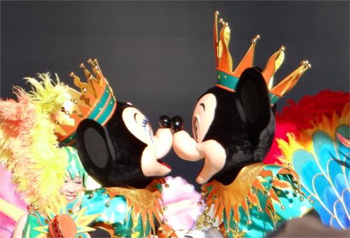 ディズニーキャラクター図鑑_ミニーマウスの歴史(ミニー・オー!ミニー)