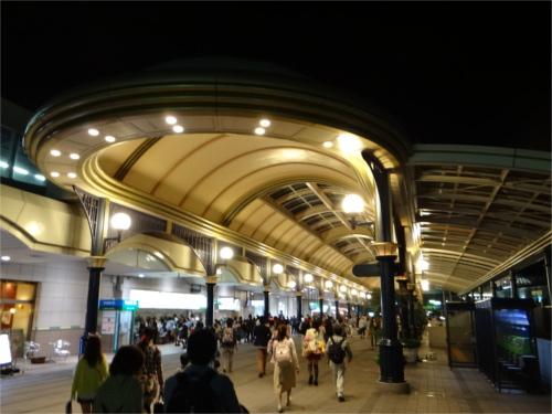 千葉県の浦安駅