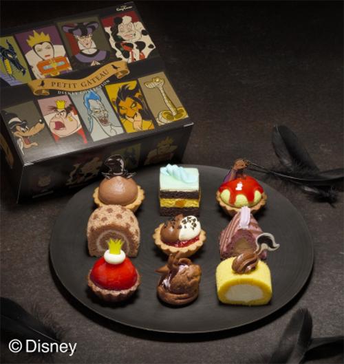 コージーコーナーで9月1日からディズニーハロウィン限定商品が登場_1