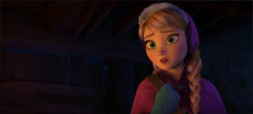 「アナと雪の女王」の登場人物の名前に隠された秘密_アナ