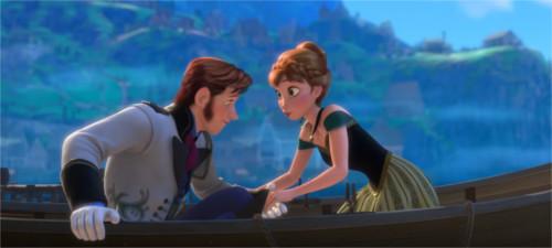 「アナと雪の女王」の登場人物の名前に隠された秘密_ハンス
