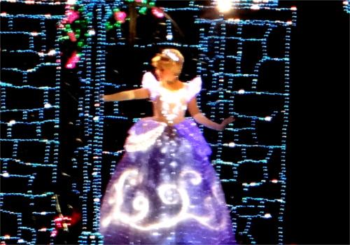 ディズニープリンセスの実年齢ランキング_シンデレラ