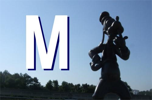 キャストの5つの職級「M.A.G.I.C」の意味_Mキャスト