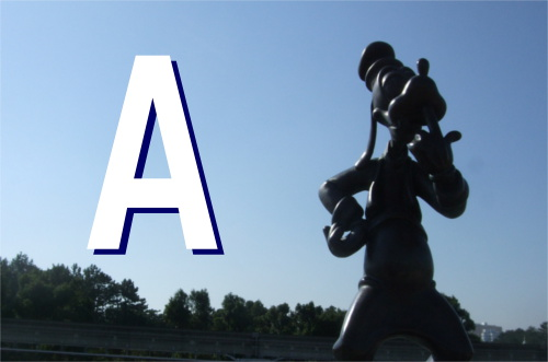 キャストの5つの職級「M.A.G.I.C」の意味_Aキャスト
