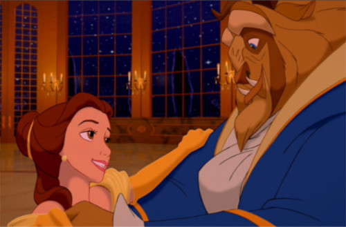 「美女と野獣」登場人物の呪い前後・劇的ビフォーアフター