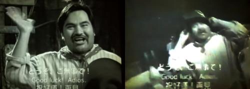 「インディ・ジョーンズ・アドベンチャー」で助手のパコの映像は2種類だった!