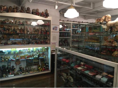 「トイ・ストーリー」の誕生のキッカケは横浜の「ブリキのおもちゃ博物館」_3