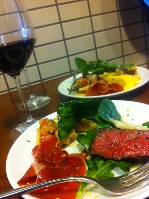 自然派イタリアワインの会(第二回)