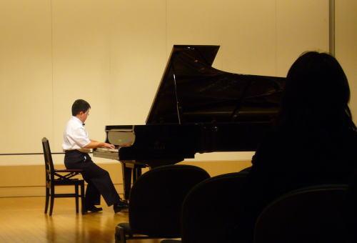 ショパンピアノコンクール