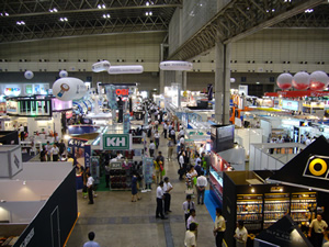 JAPAN DIY HOMECENTER SHOW 2008