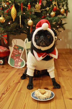 クリスマスは
