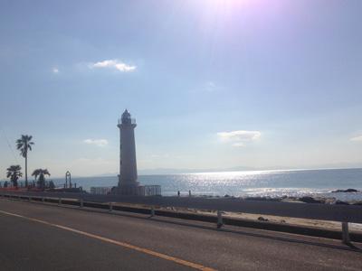 野間の灯台