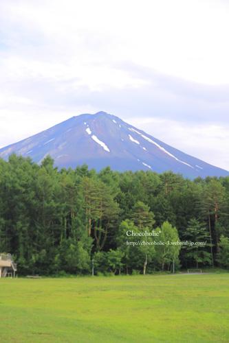 富士山見えた^^