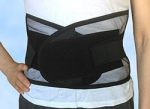 リーズナブル腰痛ベルトクールメッシュタイプ