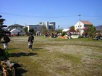 えびす植木市
