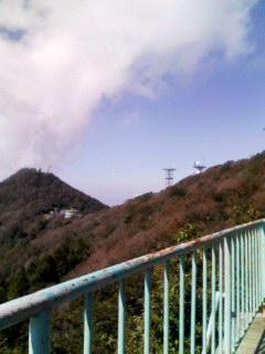 筑波山ロープウェイ乗り場
