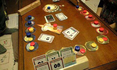 「コズミックエンカウンター ボードゲーム」の画像検索結果