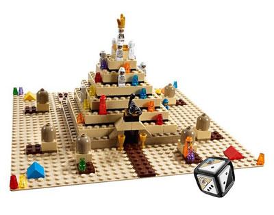 Ramses Pyramid (ラムセスのピラミッド)