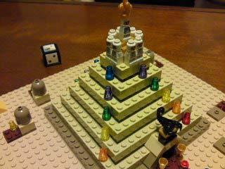 『ラムセスのピラミッド』