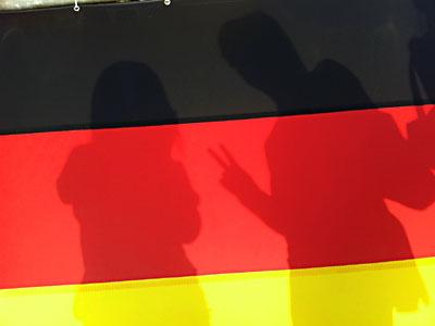 ドイツ!ドイツ!