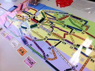 『東京乗車券』