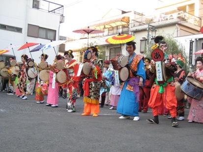青梅2008