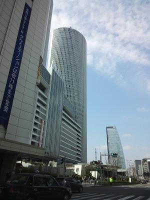 名古屋駅前.JPG