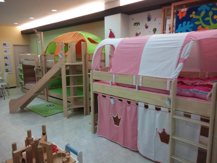 エンジェルシェアのブログ 北欧・ドイツの子供家具